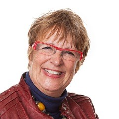 Stieneke Kruijer